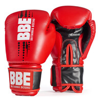 BBE Club FX Sparring Gloves - 12oz