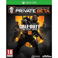 Image of Call of Duty Black Ops 4