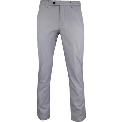 Ted Baker Golf Trousers Jagur Chino Pant Grey AW18