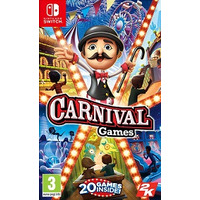 Image of Carnival Games