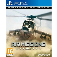 Image of Air missions Hind