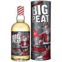Big Peat Christmas 2018