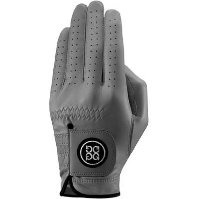 GFORE Golf Glove The Collection Charcoal 2020