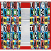 Thomas and Friends Curtains 54s - Team