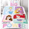 Disney Princess Single Duvet - Brave