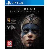 Image of Hellblade Senuas Sacrifice