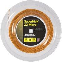 Ashaway SuperNick ZX Micro Squash String - 110m Reel