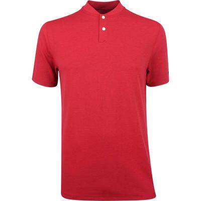Nike Golf Shirt TW Aeroreact Blade Gym Red SS19