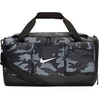 Nike Golf Bag - Sport Camo Holdall - Anthracite 2019