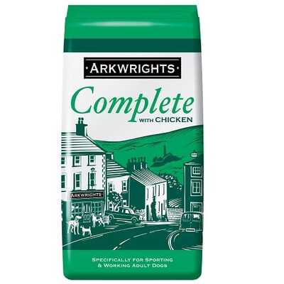 Arkwrights Adult Dog Food 15kg