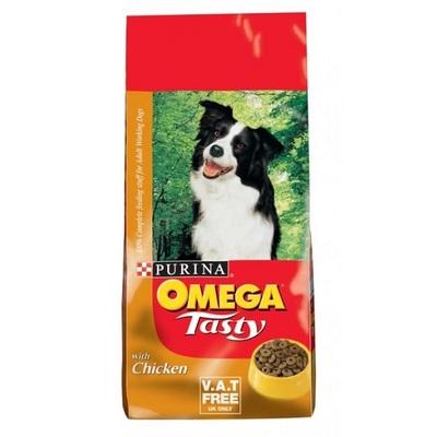 Purina Omega Tasty 15kg