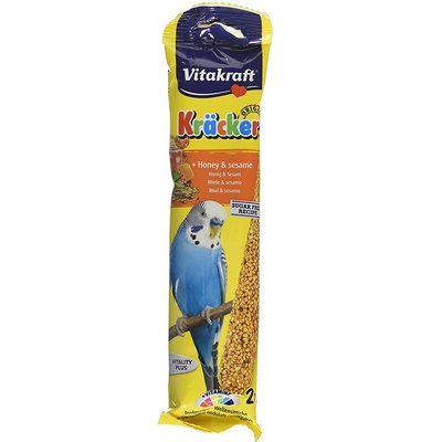 Vitakraft Budgie Treat Bars