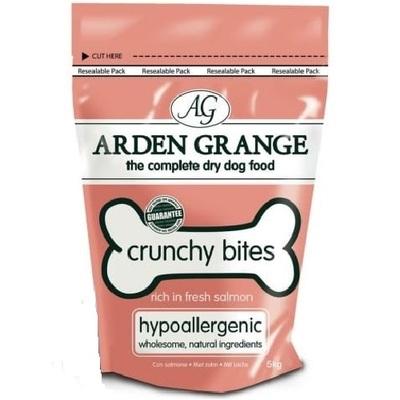 Arden Grange Crunch Bites 250g
