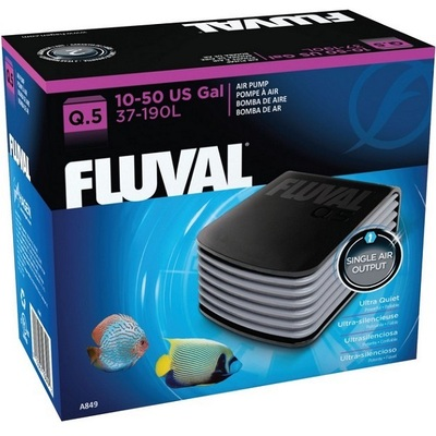 Fluval Q Air Pumps