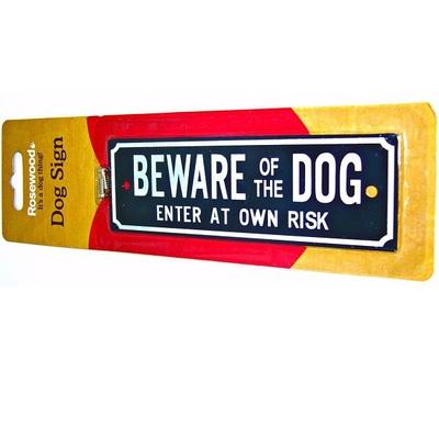 Rosewood Beware Signs