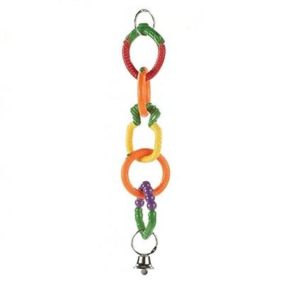 Classic Fruity Swing Rings
