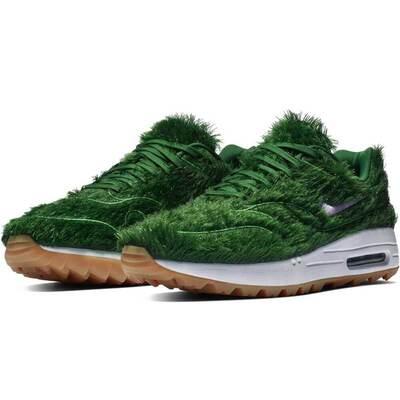 Nike Golf Shoes Air Max 1 G NRG Green Grass 2019