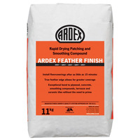 Ardex Feather Finish 11kg Bag