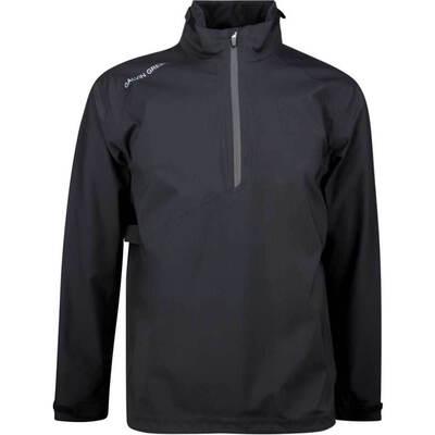 Galvin Green Waterproof Golf Jacket Ames Paclite Black 2019