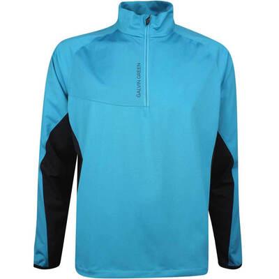 Galvin Green Golf Jacket Lincoln Interface 1 Lagoon Blue 2019