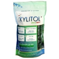 Xylitol Sweetener Pouch 1kg