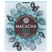 Organic Beauty Box 10 x 33g Sachets