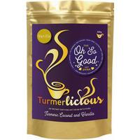 Turmerlicious Vanilla 200g