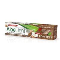 Aloe Vera Triple Action Coconut Toothpaste (Fluoride Free) 100ml
