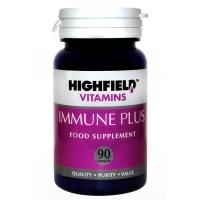 Immune Plus 90's