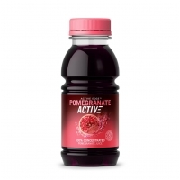 Pomegranate Active Concentrate 237ml