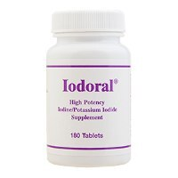Iodoral 180's (12.5mg) (Currently Unavailable)