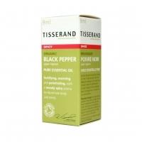 Black Pepper Essential Oil Organic 9ml