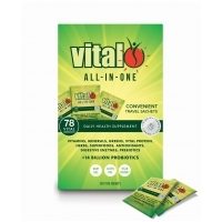 Vital All-In-One Sachets 30 x 10g (Formerly Vital Greens)