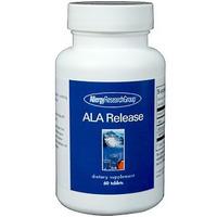 ALA Release 60's