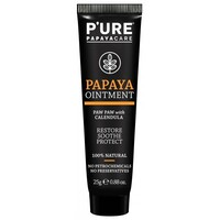 PURE Papaya Ointment 25g