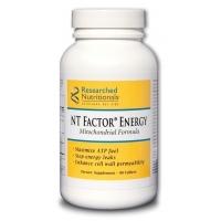 NT Factor Energy 90's