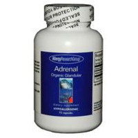 Adrenal Natural Glandular 100mg 150's