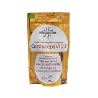 Cordyceps Vital Superfood Powder 100g