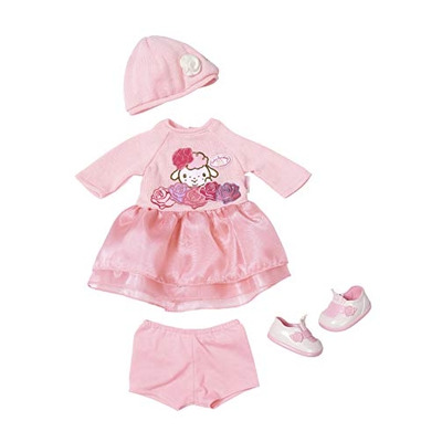 Baby Annabell Deluxe Set Knit 43cm