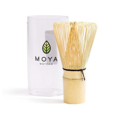 Moya Matcha Bamboo Whisk Chasen