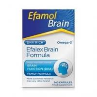 Efalex Brain Formula 240's
