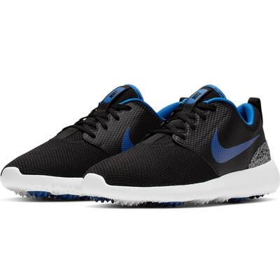 Nike Golf Shoes Roshe G Black Game Royal 2019