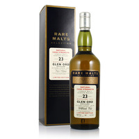 Glen Ord 1973 23 Year Old Rare Malts Selection 59.8% 75cl