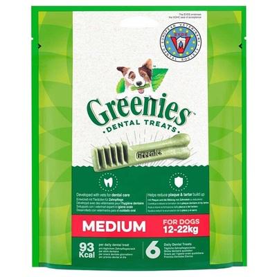 Greenies Adult Original Regular Daily Dental Treats