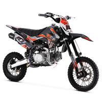 Image of 10Ten 125R 125cc 14/12 82cm Pit Bike
