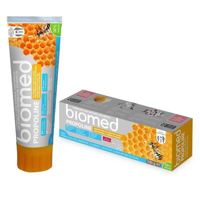Splat Biomed Propoline Toothpaste with Propolis for Healthy Gums 100g