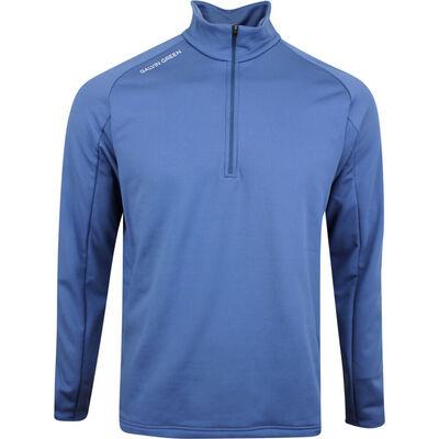 Galvin Green Golf Pullover Drake Insula Ensign Blue AW19