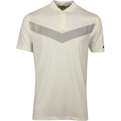 Nike Golf Shirt TW Vapor Reflective Blade Sail AW19
