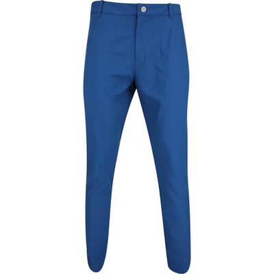 PUMA Golf Trousers Tailored Jackpot Pant Gibraltar Sea AW19