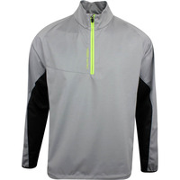 Galvin Green Golf Jacket - Lincoln Interface-1 - Sharkskin AW19